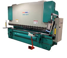 global series shear